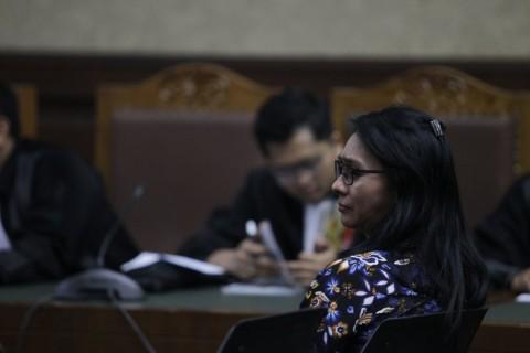 Bupati Talaud Non Aktif Dituntut 7 Tahun Penjara