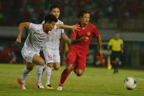 Jadwal Siaran Langsung Malaysia vs Indonesia di Kualifikasi Piala Dunia