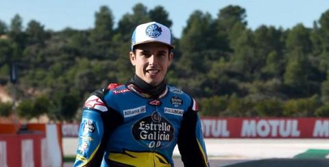 Alex Marquez Resmi Memperkuat Repsol Honda
