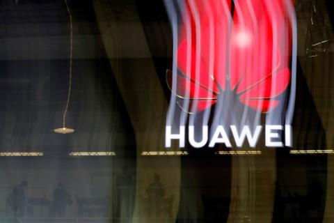 Huawei Klaim Tidak Rugi Jika AS Berhenti Pasok Suku Cadang