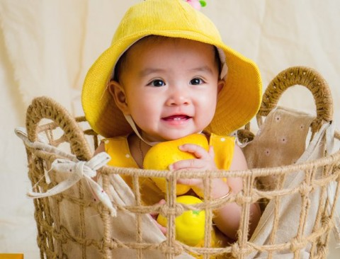 Menebak Penampilan dan Fisik Bayi dari Orang Tua