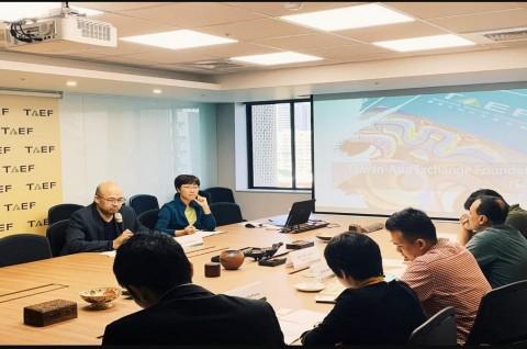 Taiwan Gencar Promosikan Kebijakan Baru ke Arah Selatan