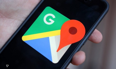 Google Maps Bisa Membaca Peraturan Ganjil Genap di Jakarta