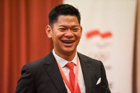 KOI Konfirmasi Anggaran Kontingen Indonesia di SEA Games 2019 Terpenuhi