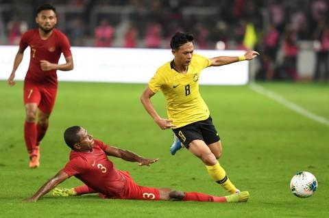 85 Ribu Tiket Pertandingan Malaysia v Indonesia Ludes