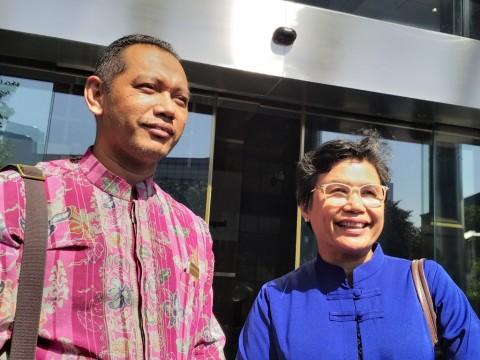 Dua Komisioner Terpilih Curi Start ke KPK