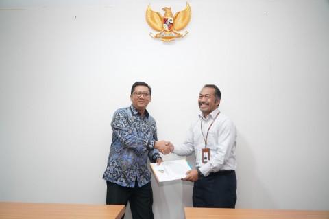 Dicopot dari Deputi, Wahyu Kuncoro Resmi Jadi Wadirut Pegadaian