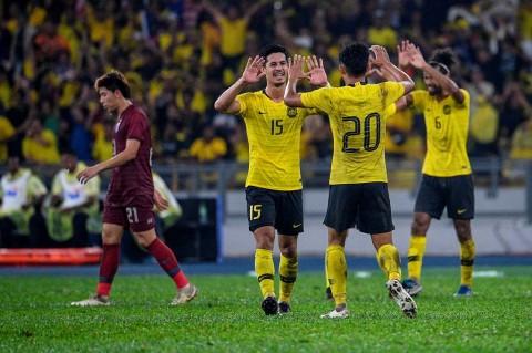 Eks Striker Timnas Malaysia Ingatkan Jangan Remehkan Indonesia