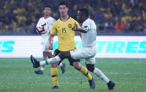 Malaysia Paksa Indonesia Telan Kekalahan Kelima Beruntun