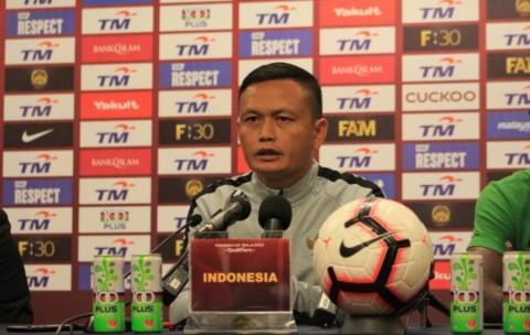 Perasaan Yeyen Tumena Campur Aduk Usai Indonesia Kalah