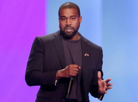 Kanye West Klaim Dirinya Seniman Terhebat yang Pernah Diciptakan Tuhan