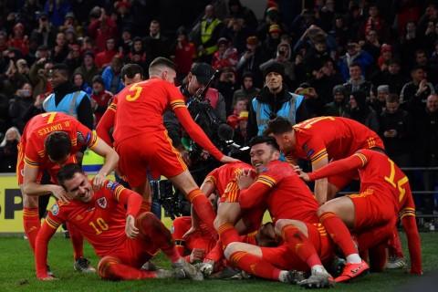 Hasil Kualifikasi Piala Eropa: Wales Amankan Tempat Terakhir
