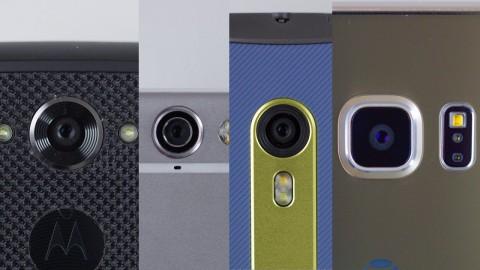 Ada Celah Keamanan di Kamera Smartphone Android