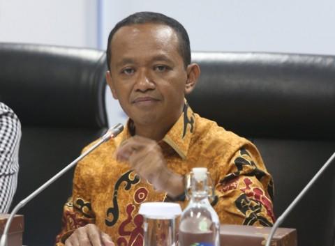 Bahlil Ingin Jadikan Indonesia Surga Investasi
