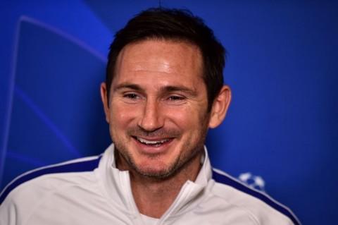 Lampard Disebut Berpotensi Jadi Pelatih Hebat