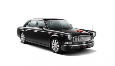 Merek Tiongkok Ini Tantang Rolls-Royce