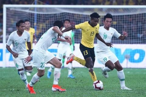 Puluhan Suporter Malaysia dan Indonesia Diperiksa Pihak Kepolisian