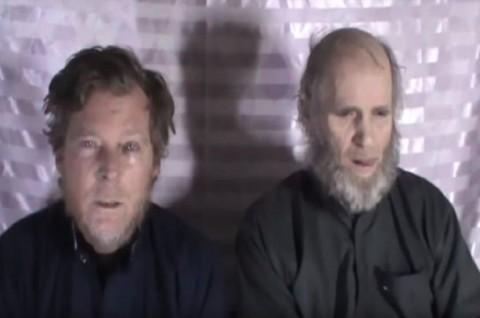 Afghanistan dan Taliban Bertukar Tahanan Demi Dialog Damai