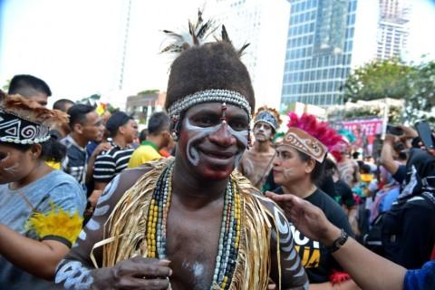 Papua dan Papua Barat Ideal Dipecah 7 Provinsi
