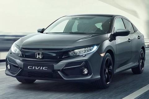 New Honda Civic Kini Punya Rancang Bangun Lebih Lincah