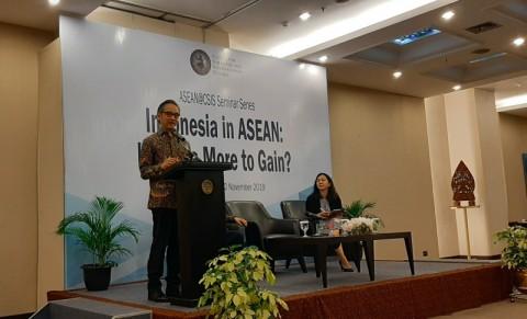 India Galau RCEP, Waktunya ASEAN Tunjukkan Sentralitas