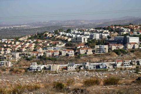 PBB: Pemukiman Israel di Palestina Tetap Ilegal