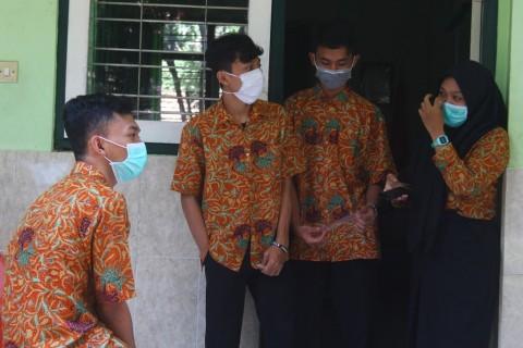 Hepatitis A di Depok Masuk KLB Parsial