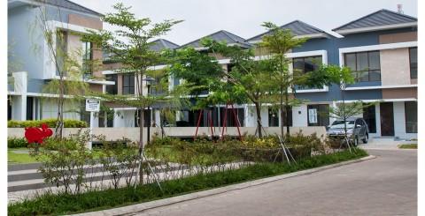 Jaya Real Property Optimistis Capai Target <i>Marketing Sales</i>