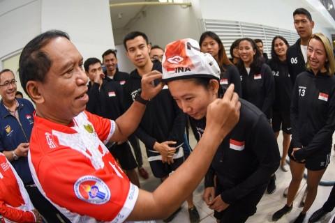 Rincian Bonus Atlet Indonesia di SEA Games 2019