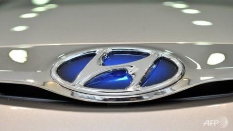 Hyundai Siap Investasi USD750 Juta untuk Mobil Listrik