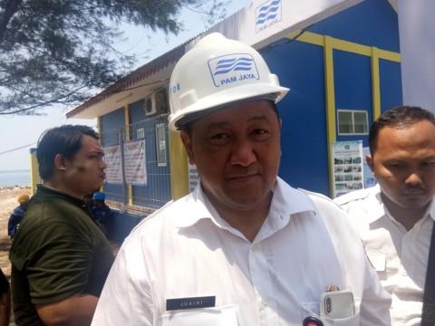 DKI Kucurkan Ratusan Miliar Bangun Instalasi Pengolahan Air
