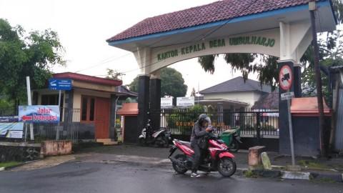 Jalur Evakuasi di Lereng Merapi Disiapkan