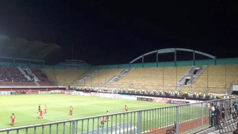 Tribun Tanpa Ultras, PSS Kena Imbas