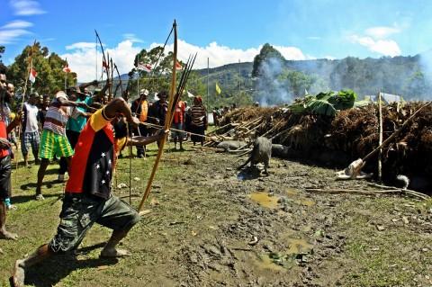Inovasi Desa Jadi Prioritas Pemkab Jayawijaya