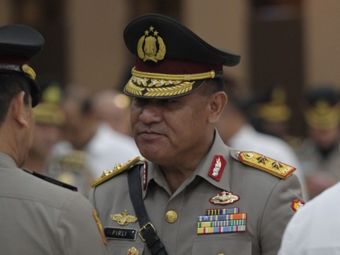 Irjen Firli akan Lepas Jabatan Sebelum Dilantik Jadi Ketua KPK