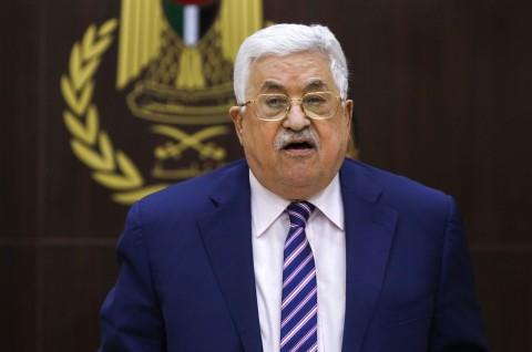 Palestina Minta Liga Arab Bahas Isu Permukiman Israel