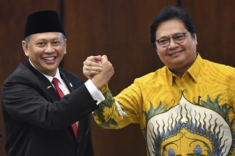 Kader Golkar Daerah Merasa Kehilangan Sosok Pemimpin