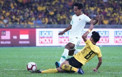 Gaya Permainan Dinilai Jadi Masalah Utama Timnas Indonesia