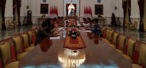 Pemerintah Siapkan Kawasan Khusus Industri Tekstil