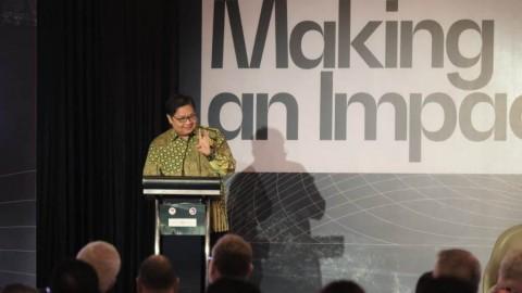 Pemerintah Siapkan Strategi Hadapi Tantangan Ekonomi 2020