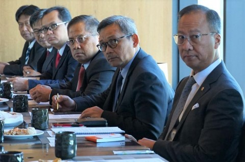 LG Chemical Setuju Investasi Rp32,4 Triliun di Indonesia