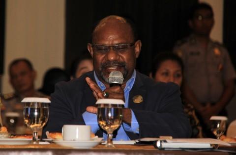 MRP Nilai Pemekaran Papua Bukan Solusi