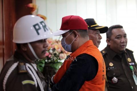 Buronan Kasus Korupsi Rp24 Miliar Ditangkap di Malaysia