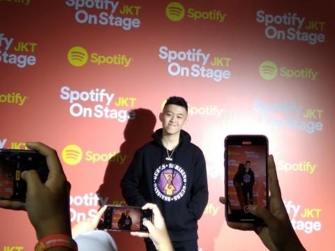 Rich Brian Anggap BTS Layak Masuk Nominasi Grammy Awards 2020
