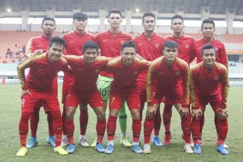 Resmi, Ini Daftar Pemain Timnas Indonesia di SEA Games 2019