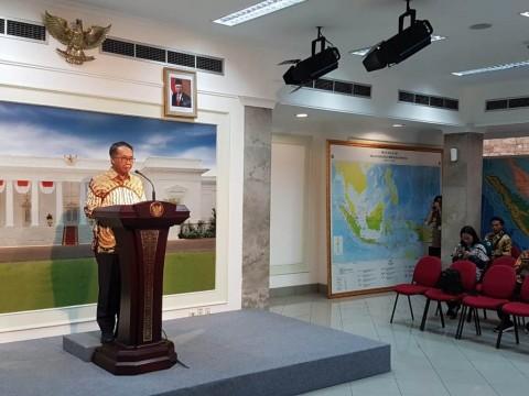 3 Pokok Pembicaraan Pengusaha Tekstil dengan Jokowi