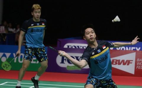 Pebulu Tangkis Top Tanah Air Siap Ramaikan Indonesia Masters 2020