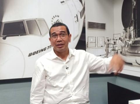 Erick Thohir Kurangi Campur Tangan Kementerian di Perusahaan BUMN