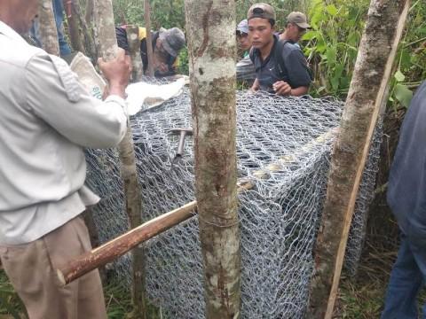 Aktivitas di Taman Wisata Gunung Dempo Dibatasi