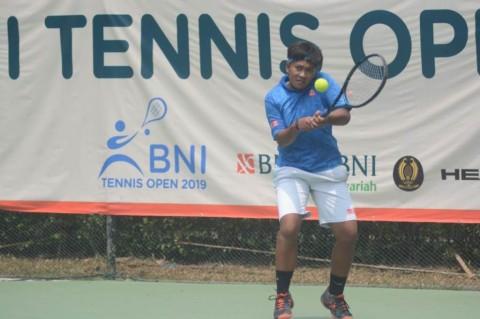 Fadona Tantang Unggulan Pertama di Final BNI Open 2019